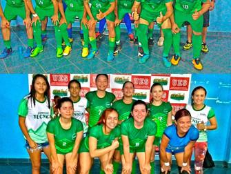 Times do Iespes estreiam na XVII edição dos Jogos Universitários de Santarém (JUS) com vitórias