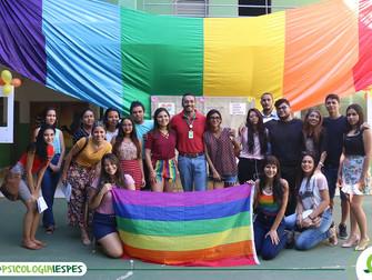 Evento de Psicologia no Iespes alerta sobre temáticas relacionadas à sexualidade