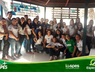 Curso de Enfermagem promove ação de saúde no abrigo de Santarém