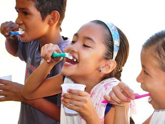 Projeto Interdisciplinar e Saúde Esperança em ação
