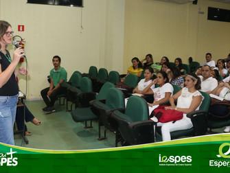 Grupo Neuro realiza primeira reunião com acadêmicos e professores do Iespes