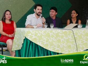 10º seminário de Psicologia do Oeste do Pará iniciou ontem, no Iespes