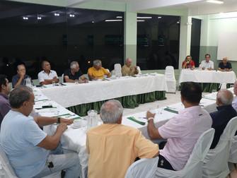 Fundação Esperança realiza Assembleia Geral