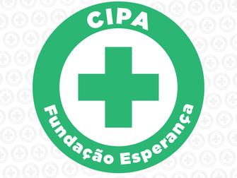 Comissão eleitoral divulga resultado da eleição da CIPA gestão 2019/2020