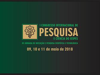 Mesa redonda e apresentações culturais marcam a abertura do Congresso Internacional do Iespes