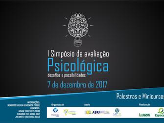 Liga Acadêmica Psique promove I Simpósio de Avaliação Psicológica do Oeste do Pará