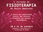V Jornada de Fisioterapia do Baixo Amazonas abordará conhecimentos sobre a reabilitação física