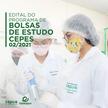 Confira o edital do Programa de Bolsa de Estudos da Fundação Esperança/CEPES