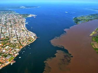 Fopiess promove XVI Encontro sobre Águas Doces do Baixo Amazonas