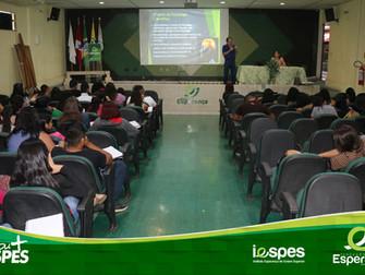 Curso de Psicologia realiza projeto Enade
