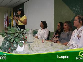 Iespes apoia a campanha Janeiro Branco