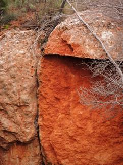 Au coeur de la roche. Les Pennes-Mirabeau (13)