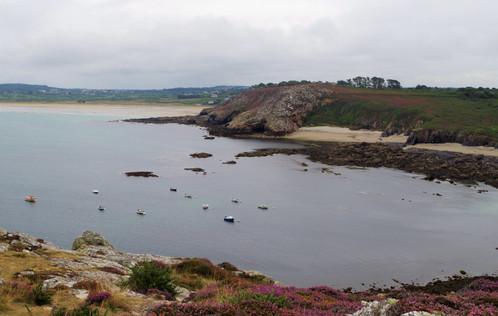 Presqu'Ile de Crozon, un petit port tranquille (29)
