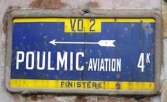 Ancienne plaque