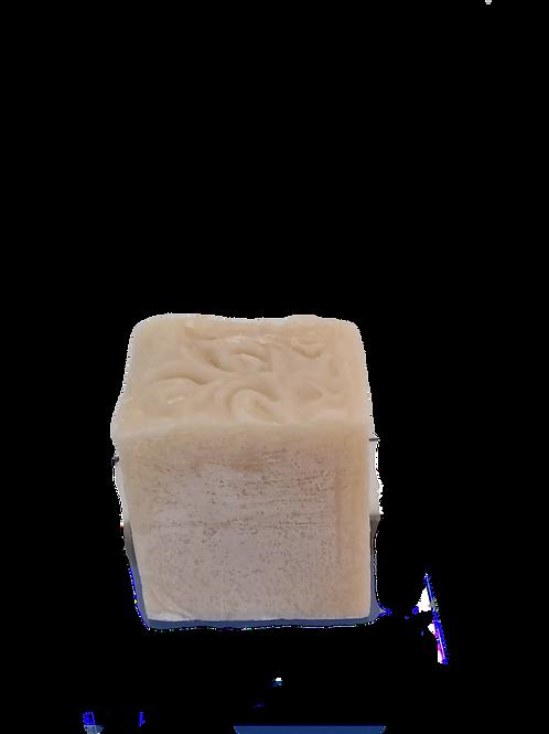 Patchouli & Blue Chamomile Goat Milk Soap