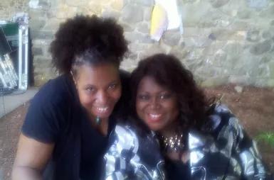 Meriden Black Heritage Festival With Shirley Murdock