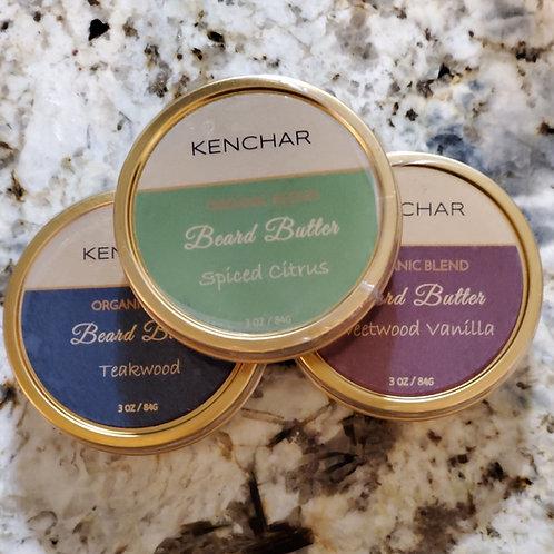 Beard Butter - Vrede