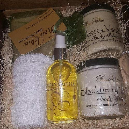 Rejuvenation Gift Set