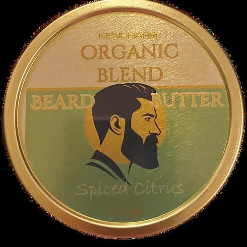 Beard Butter -Spiced Citrus
