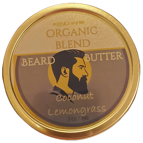 Beard Butter -Coconut Lemongrass