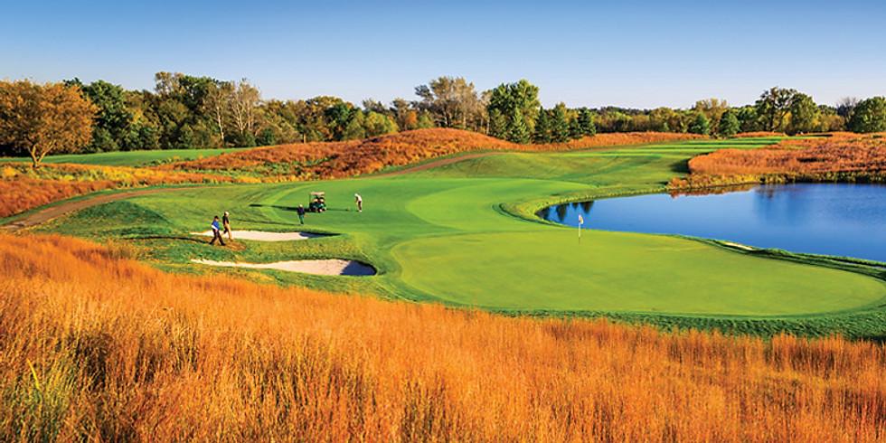 Windsong Farm Golf Day
