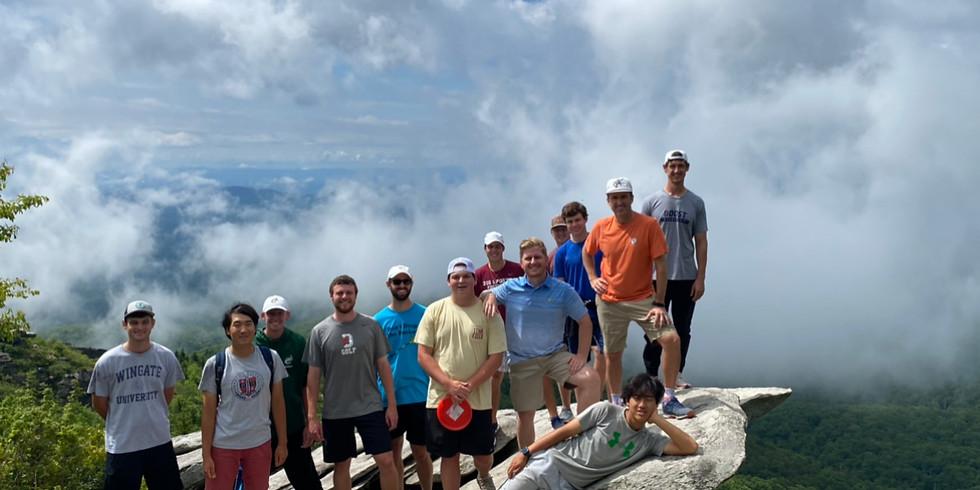 North Carolina Mountain Retreat
