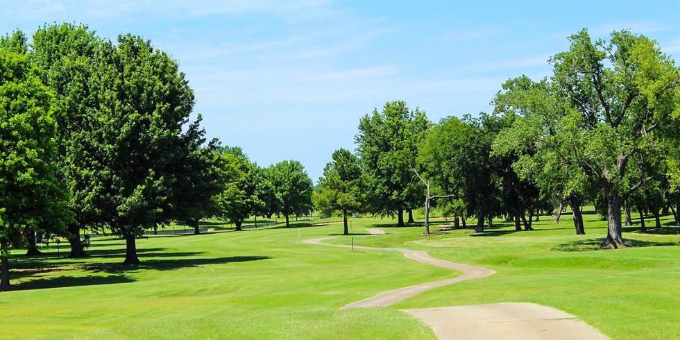 CGF's Hidden Trails Scramble Golf Tournament