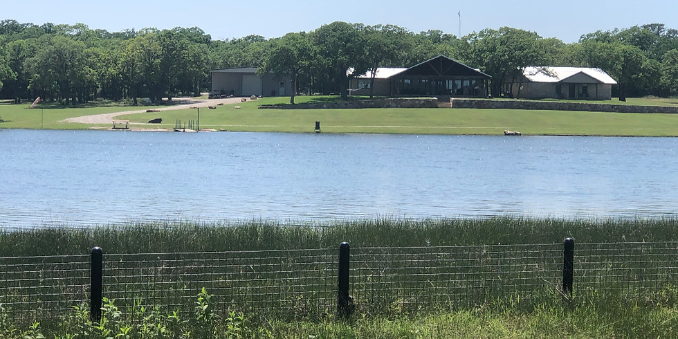 Texas Bass Fishing Retreat