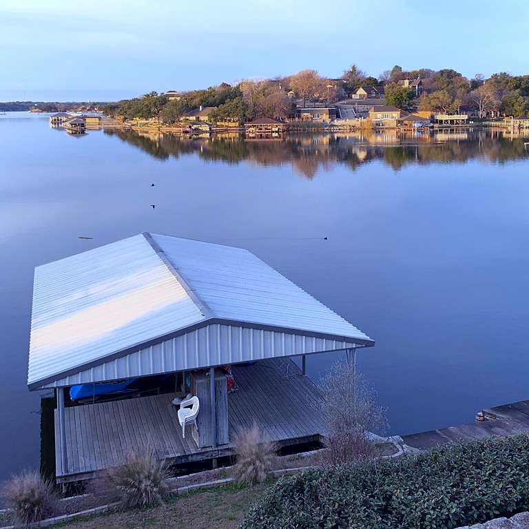 Lake Granbury Retreat (Granbury, TX)