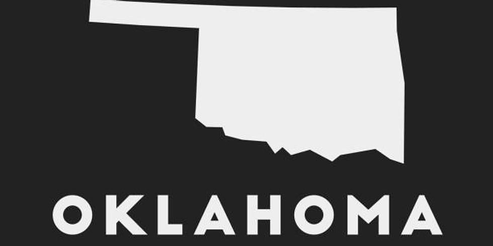 Sand Springs, Oklahoma Retreat - INVITE ONLY