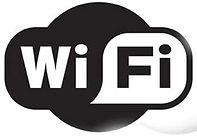 L'accès wifi gratuit vous permet de rester en contact avec votre travail ou votre famille pendant votre sejour