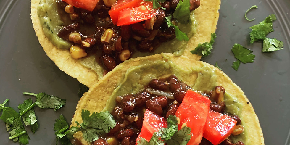 Global Cooking Class: Flavors of Mexico and Central America. A FUNdraiser for Feed My Starving Children