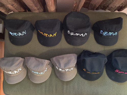 Setay Dance and Fitness Hats