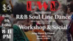 R&B Soul Line Dance