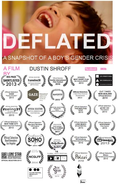 Deflated