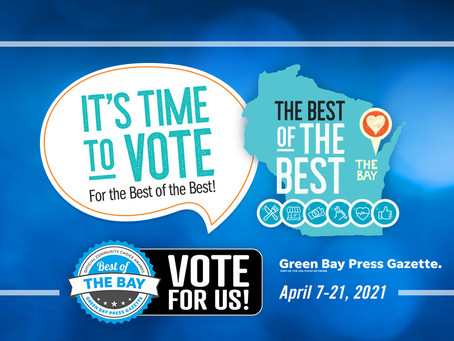 Best of The Bay 2021 - Voting is Open