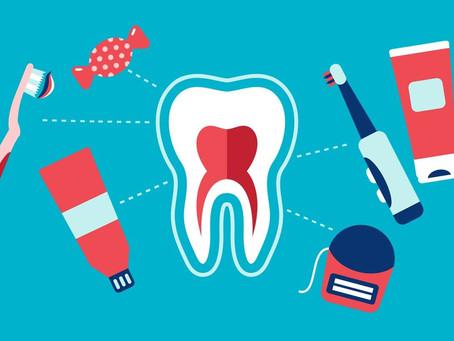 5 Dental Myths: BUSTED