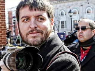 Çmimi Pulitzer pas largimit nga gazetaria