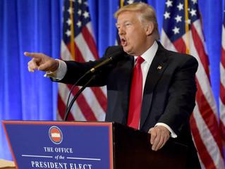 Politika që po ndjek Presidenti Trump në marrëdhëniet me mediat dhe çfarë mund të mësojë kompania ju
