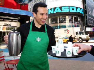3 gabime që Starbucks bëri në trajtimin e krizës në Filadelfia