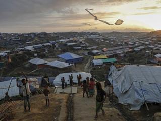 Për fotografitë tronditëse që ekspozuan botën ndaj dhunës që refugjatët Rohingya u përballën me arra