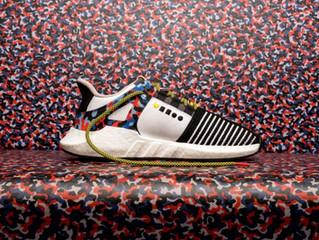 Adidas frymëzohet nga metroja në Berlin