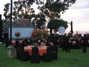 CA Corporate Event Planner - Event Management Company