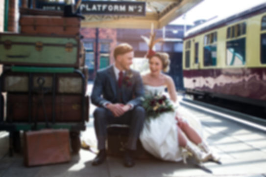 Iso Elegant Photography - Leicester wedd