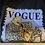 Thumbnail: Vogue Tshirt