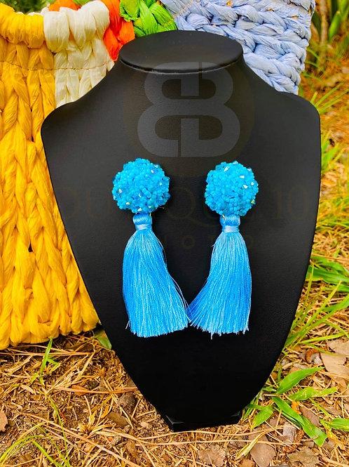Blue Dazzzz