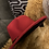 Thumbnail: It's the red bottom for me Hat