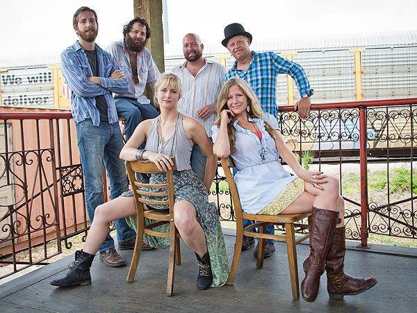 Jordan Igoe Band