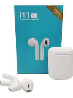i11 5.0 tws airpods bluetooth