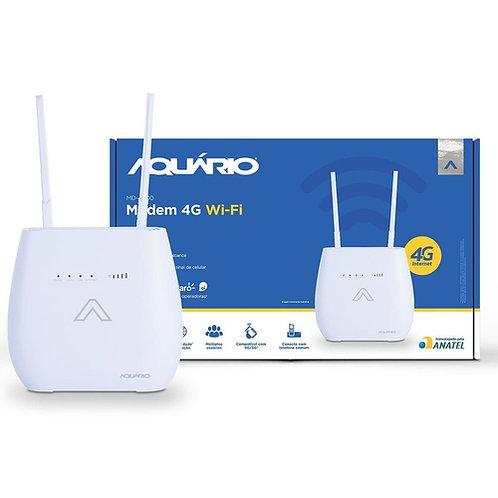 Modem 4g Wi-fi Md-4000